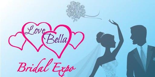 Love Bella Bridal Expo