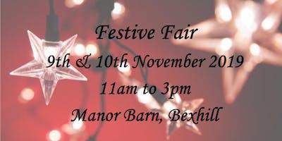 Festive Fair