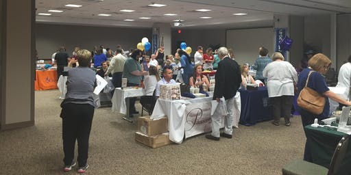 Senior Resource Fair for Social Workers and Case Managers - EJGH