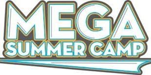 Mega Summer Camp 2019