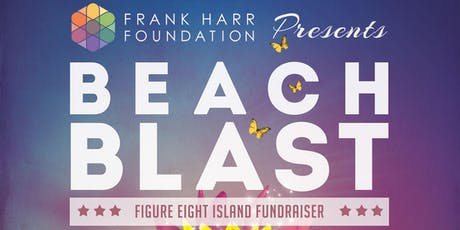 Beach Blast on Figure Eight Island tickets