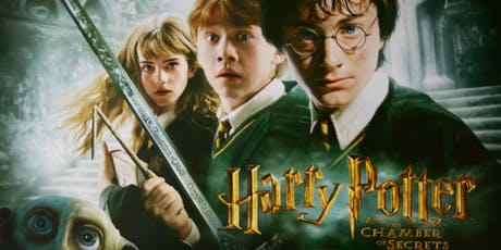 Harry Potter Wine Tasting! (JULY) tickets