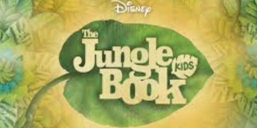 HCLO's Summer Kids Camp presents Disney's The Jungle Book KIDS