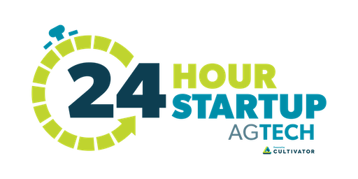 24 Hour Startup AgTech @ Canada's Farm Progress Show