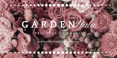Garden Gala for The EsthetiCare Foundation tickets