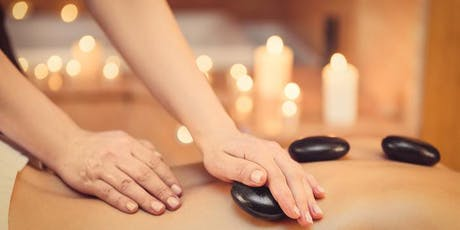 VTCT Level 3 Certificate in Stone Therapy Massage - Cheshire tickets