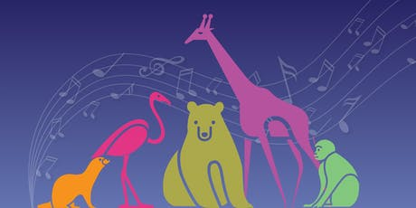 Chicago Philharmonic at the Zoo tickets