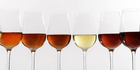 WineWise : Fortified Wines tickets