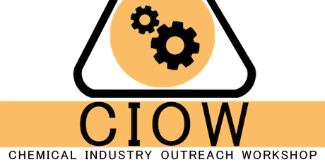Chemical Industry Outreach Workshop (CIOW) tickets