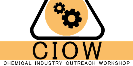 Chemical Industry Outreach Workshop (CIOW)
