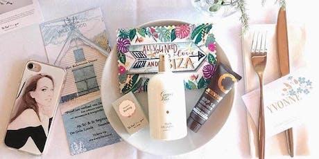 Lifestyle Business Lunch Ibiza entradas