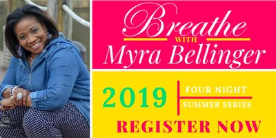 2019 Breathe Summer Series