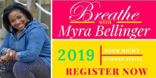 2019 Breathe Summer Series