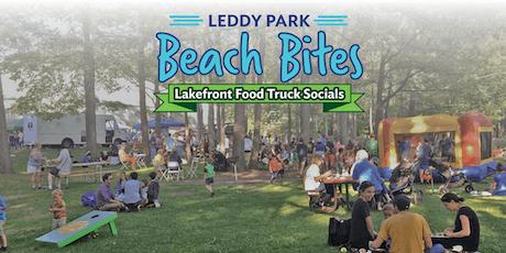 Leddy Park Beach Bites tickets