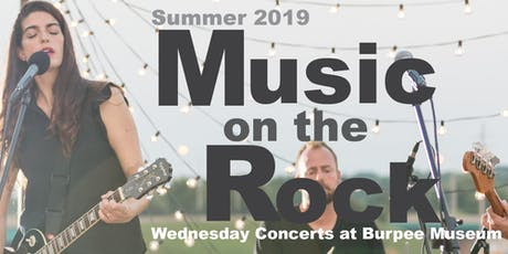 Music on the Rock tickets