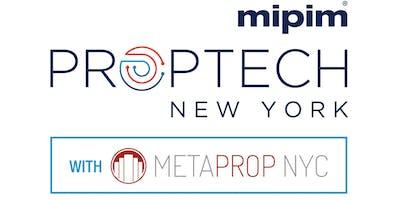 MIPIM Proptech LA Meetup