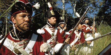 Cycling Through History: Battle of Bladensburg tickets