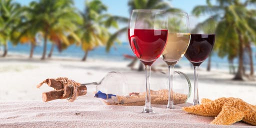 Summer Wine Tasting Series: Summertime Sips