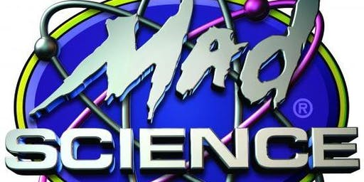 Mad Science: Movie Special Effects