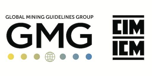 GMG - CIM Forum: Edmonton