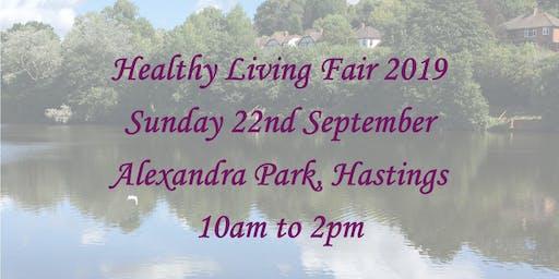 Healthy Living Fair