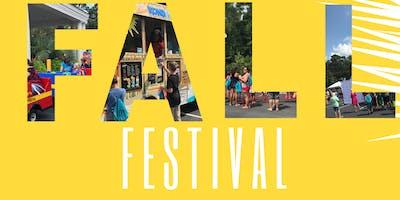 SPD 5th Annual Fall Festival