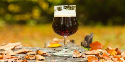 Fresh Beers for Fall