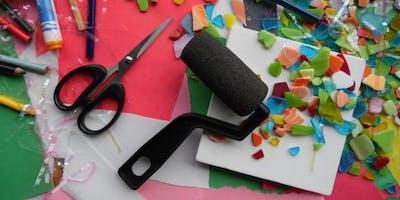 Creation Lab: Craftstravaganza!