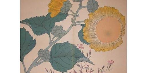 A Midsummer Night's Dream Ikebana and Chinese Medicine Workshop