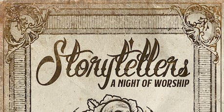 The Storytellers @ Goldfield Trading Post tickets