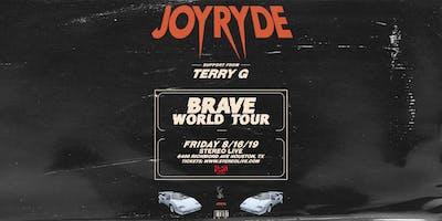 Joyryde - Houston