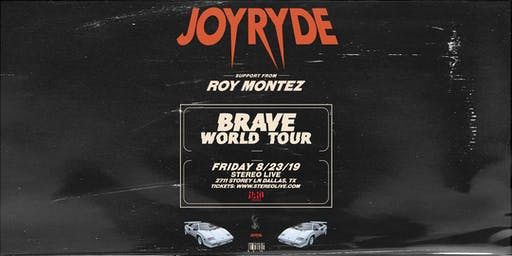 Joyryde - Dallas