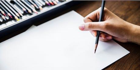 Drawing Basics tickets
