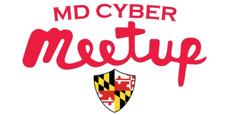 September MD Cyber Meetup  tickets