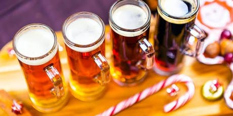 Holiday Beers tickets