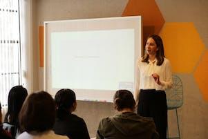 Módulo IV: Storytelling y marketing digital