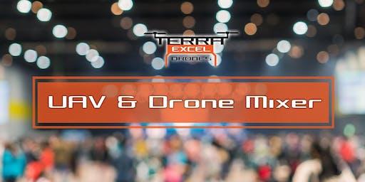 UAV & Drone Mixer