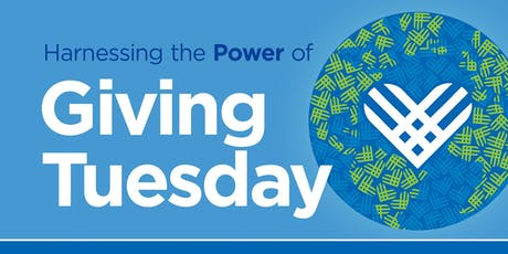Harnessing the Power of Giving Tuesday tickets