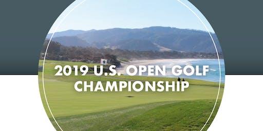 Pases VIP para la final del US Open en Pebble Beach