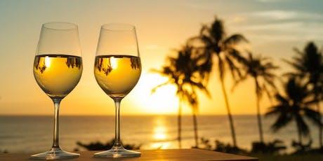 Women, Wine & Wealth: Savvy Women, Smart Investors June 19th tickets