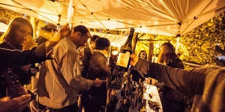 A Toast to Fort Tryon Park Fundraiser tickets