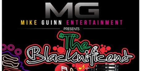 The BlackNificent Spokenword & Music Showcase tickets