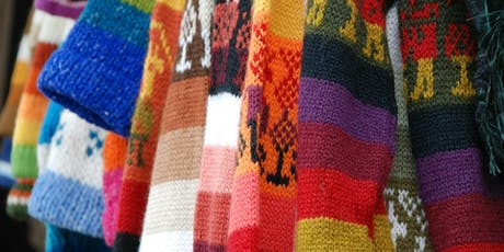 Using Felted Sweaters tickets