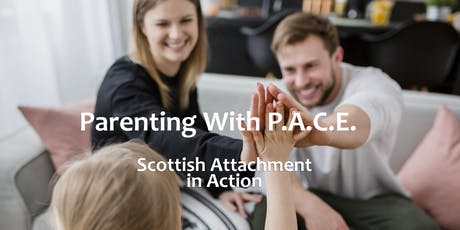 Parenting with P.A.C.E. tickets