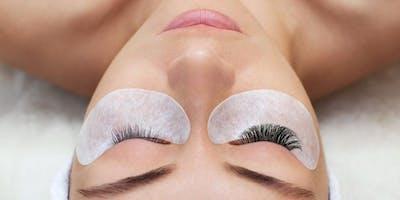 VTCT Level 3 NVQ Award in Single Eyelash Extension Treatments - Cheshire