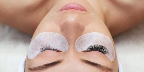 VTCT Level 3 NVQ Award in Single Eyelash Extension Treatments - Cheshire tickets
