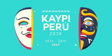 Kaypi Peru 2019 tickets