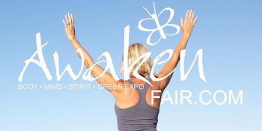 Awaken Wellness Fair NYC
