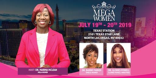 Mega Women Las Vegas