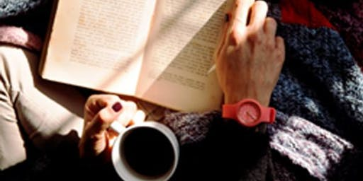 Curative Reading: Treat What Ails You With a Good Book &  Community